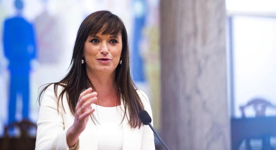 Arkivfoto: Nu er det slut med kun at bruge Kammeradvokaten. Sådan lyder det fra innovationsminister Sophie Løhde (V), der har sendt et hyrdebrev med samme opfordring til samtlige ministerier.
