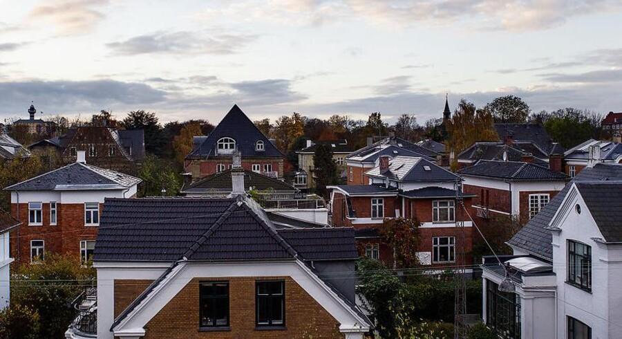 Rentefaldet har igen sendt lån med en fast rente på 1,5 procent frem i lyset.