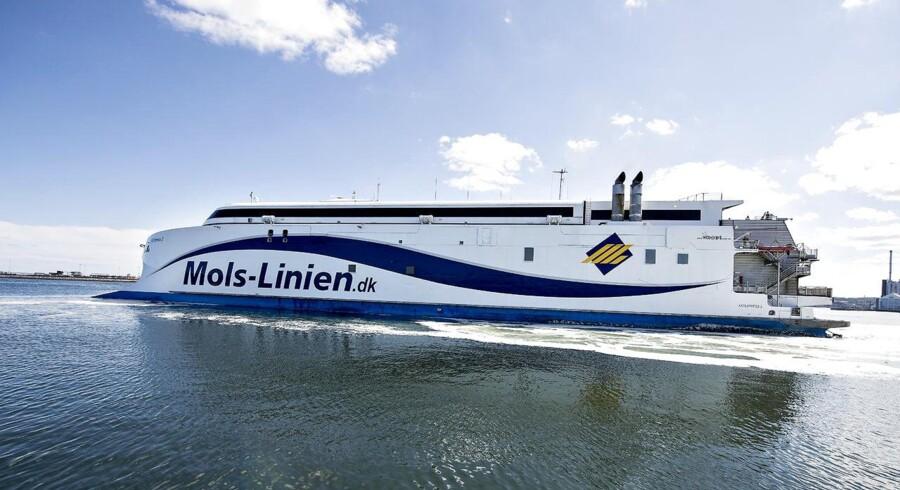 Mols-Linien afholdt i dag generalforsamling, hvor det ikke overraskende blev vedtaget, at selskabet skal afnoteres. Nu skal Fondsbørsen i København tage stilling til, om dette kan lade sig gøre.