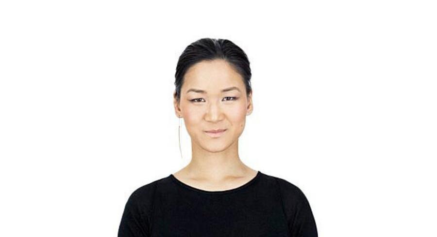Anna Mee Allerslev (R) Beskæftigelses- og integrationsborgmester i København