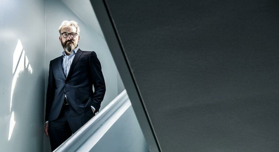 Københavnsk egoisme forhindrer nyt boligbyggeri i byen, mener minister Ole Birk Olesen (LA).