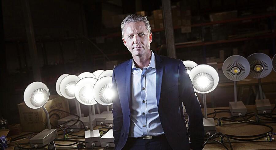 PR-foto. Lars Nørholt