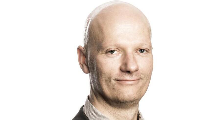 Kasper Støvring byline