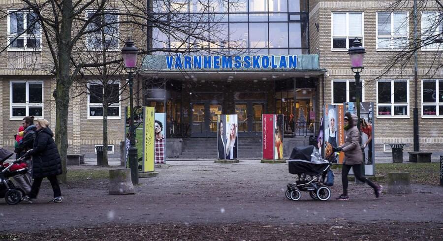 I løbet af 2016 steg antallet af indbyggere i Malmø med 5.920 skriver Sydsvenskan. Det er primært indvandringen fra udlandet, der ligger bag den høje vækst i befolkningen, men antallet af nyfødte bidrager også positivt, viser statistik fra Statistiska Centralbyrån.