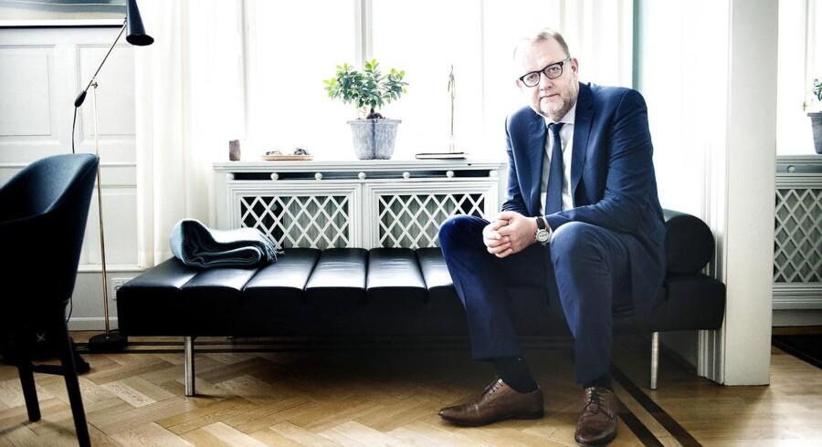 Energi- Forsynings- og Klimaminister Lars Christian Lilleholt har efter flere måneder forhandlinger netop offentliggjort en ny aftale om støtten til landvind.