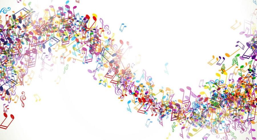 Arkivfoto. Den amerikanske detailhandel med musik steg til 7,7 mia dollar sidste år, hvilket er det højeste niveau siden 1998. Omkring 23 mio. amerikanere betaler nu et månedligt abonnement for tjenester som Spotify, hvilket betyder at abonnementsindtægter fra streaming er steget med 114 pct. til 2,4 mia. dollar i 2016.