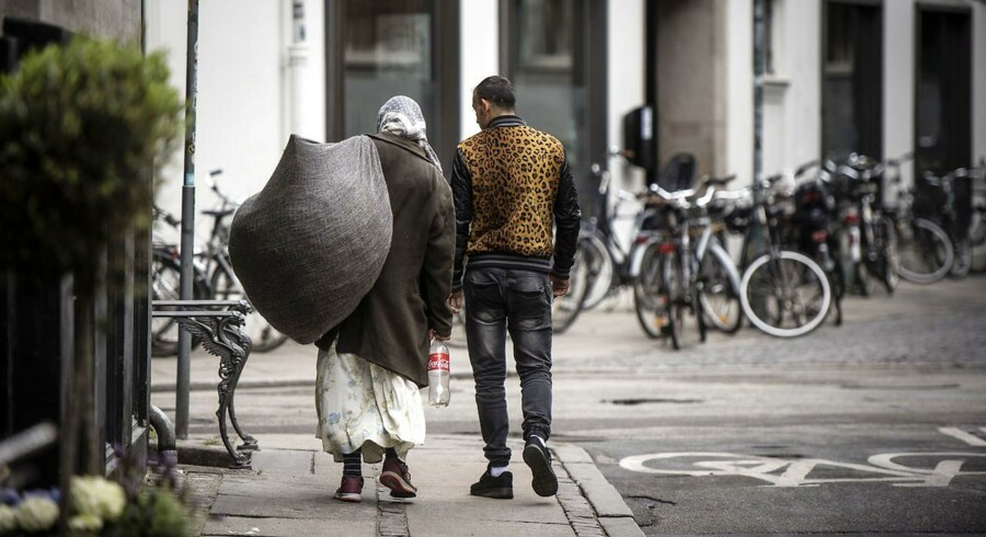 Roma-lov risikerer at komme til at diskriminere de romaer, den også sigter mod, lyder det fra Amnesty.