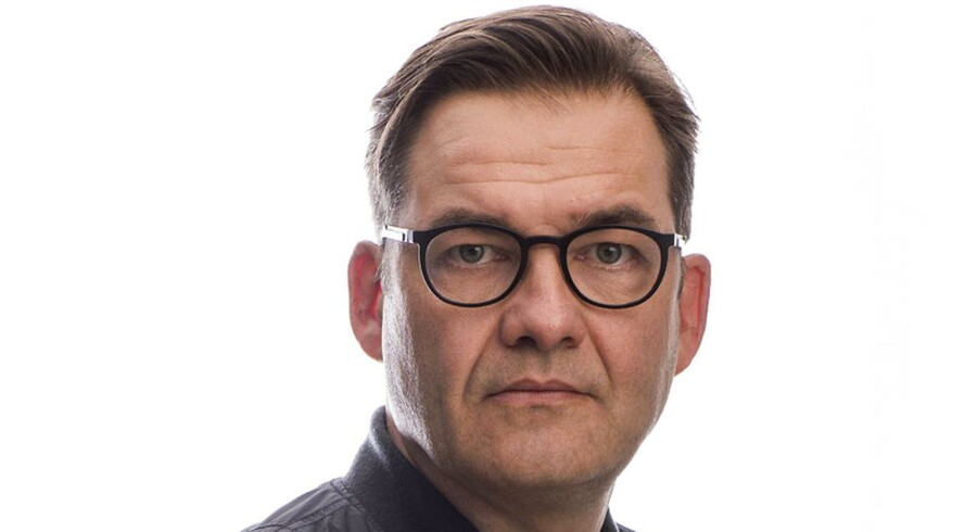 Christian Mørk bylinefoto byline