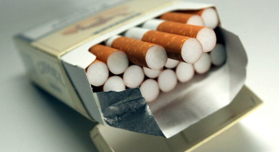 Butikskæden 7-Eleven og tobaksselskabet House of Prince er blevet politianmeldt, fordi butikkerne ifølge Forbrugerombudsmanden reklamerede ulovligt for cigaretter. Free/Colourbox