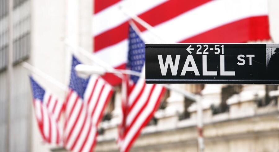 Tradeshift gør klar til børsen i USA.