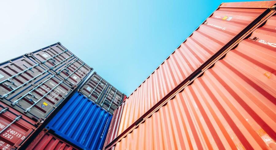 Panalpina kunne i første kvartal fremvise en vækst i volumen på 8 pct. inden for søfragt og 7 pct. i luftfragt, hvilket ifølge selskabet selv er en højere vækst end på markedet generelt.