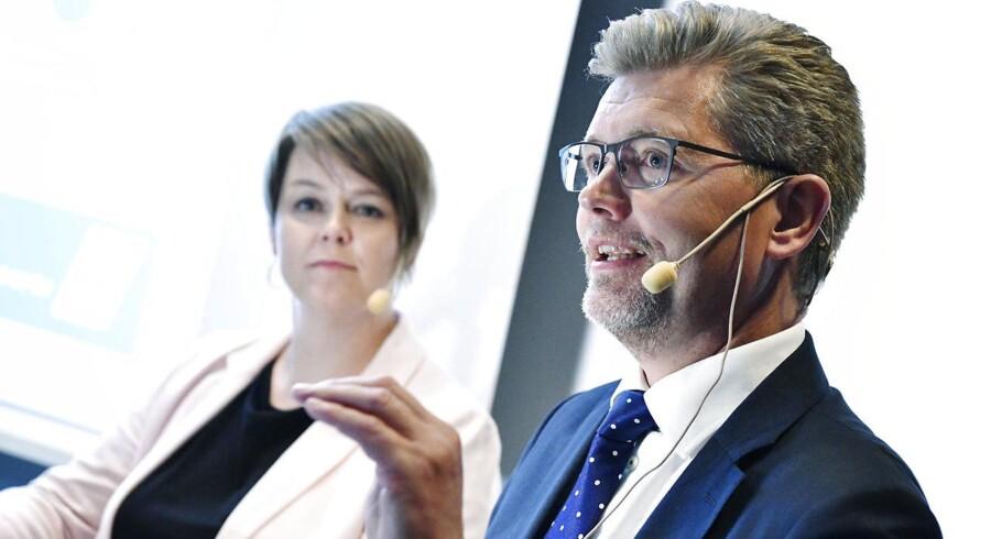 Den nye Øresundsforbindelse er en af 37 anbefalinger fra den såkaldte »Taskforce«, der skal hjælpe Københavns Kommune til at blive mere eftertragtet for erhvervslivet. Overborgmester Frank Jensen var da også med til mandagens pressemøde omkring metroforbindelsen til Malmö.