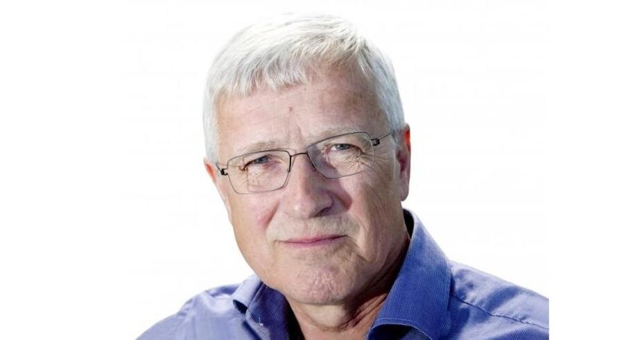 Michael Böss, Samfundsforsker og historiker