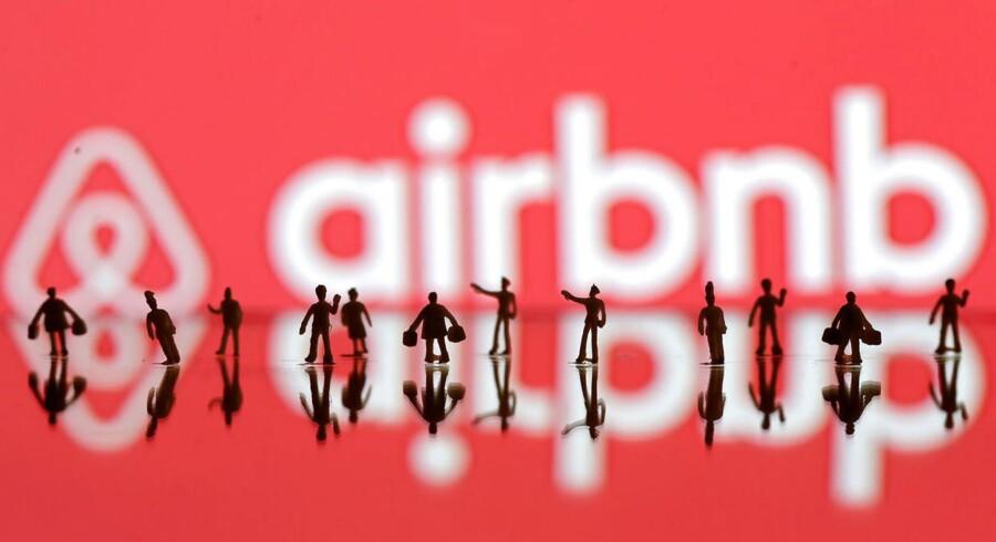 Arkivfoto. Et tocifret antal udlejere tjener over en million kroner om året på Airbnb. De nye tal får flere organisationer til at råbe vagt i gevær. Airbnb afviser interview.