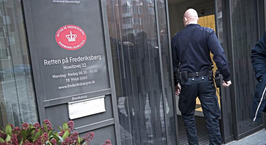 Ved Retten på Frederiksberg er det 30-årige bandemedlem fra Gremium, Valentino Vincent, blevet frikendt for drab.