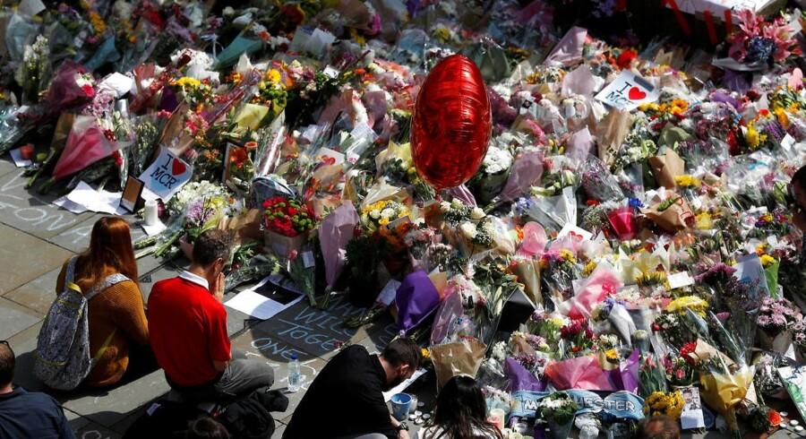Ramadan Abedi, far til den formodede bombemand i Manchester, siger, at hans søn er uskyldig.
