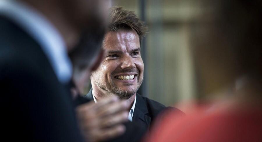 Onsdag i denne uge modtog stjernearkitekt Bjarke Ingels Danmarks største arkitekturpris, Nykredit prisen 2018. Fredag afleverede han et årsregnskab, der er til den slappe side, efter et år, hvor hans arkitektgruppe BIG har konsolideret sig og investeret i at blive et fuldservice konsulenthus.