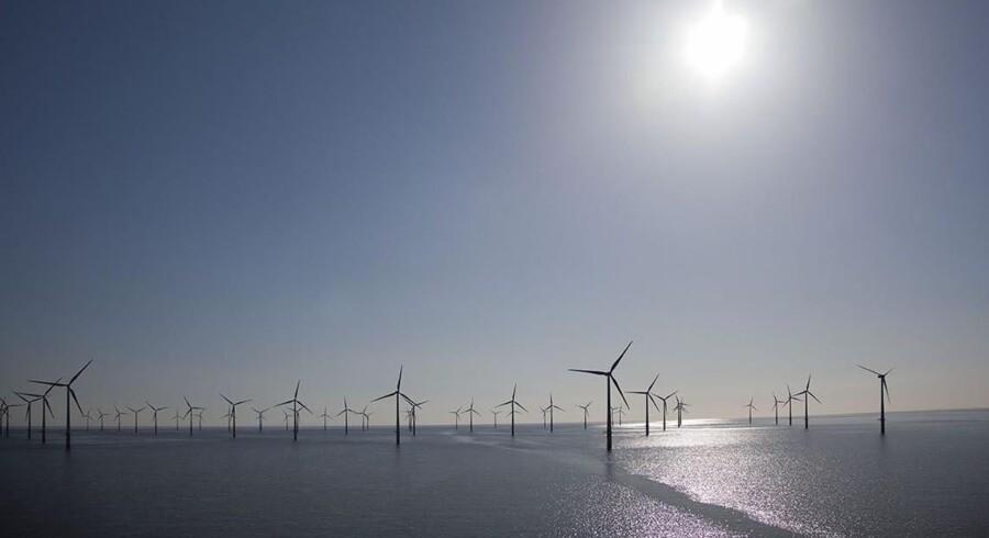 Vindmøller - stadig en god idé trods problemerne med EU's CO2-kvotesystem Joachim Ladefoged