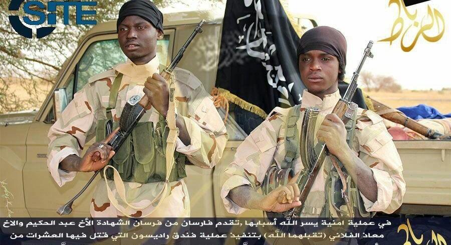Spændinger mellem rivaliserende etniske grupper er almindelige i Mali, hvor også den militante gruppe Islamisk Stat har udført angreb og rekrutteret civile landsbyboere. Ho/arkiv/Ritzau Scanpix