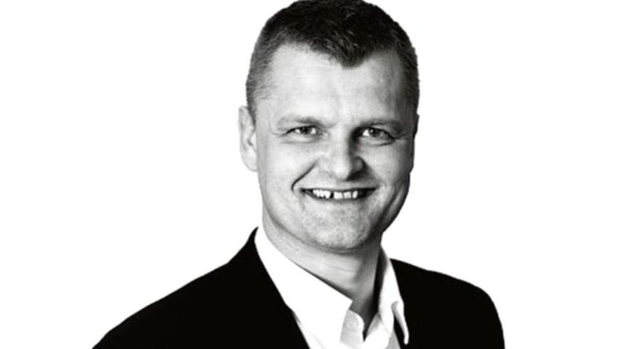 Lars Munch Johansen (PR-Foto)