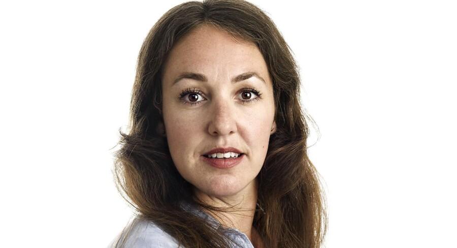 Klummefoto Nathalie Ostrynski
