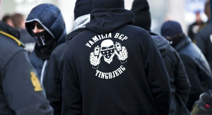 Loyal to Familia blev dannet i København i 2013.