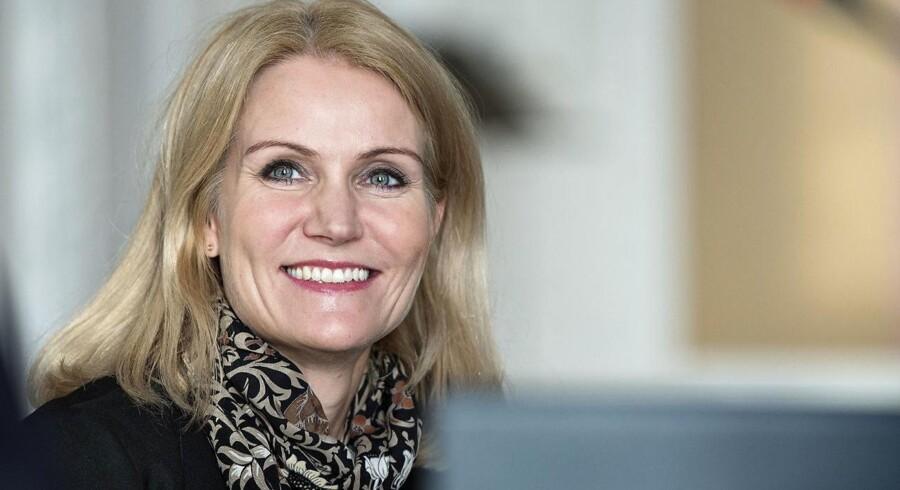 Tidligere statsminister Helle Thorning-Schmidt skal være direktør i International Red Barnet, og hun er med egne ord »dybt beæret« over at få posten.