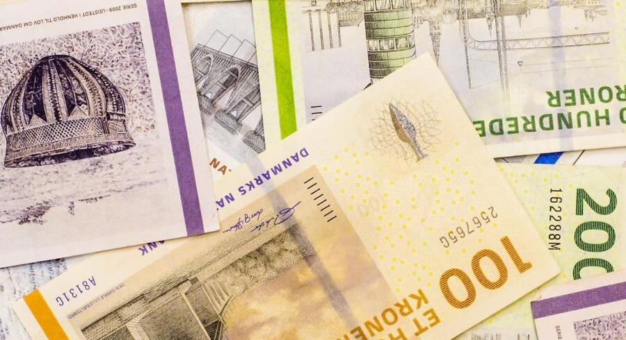 Danske Bank har opdateret deres økonomiske prognoser i lyset af brexit-afstemningen.