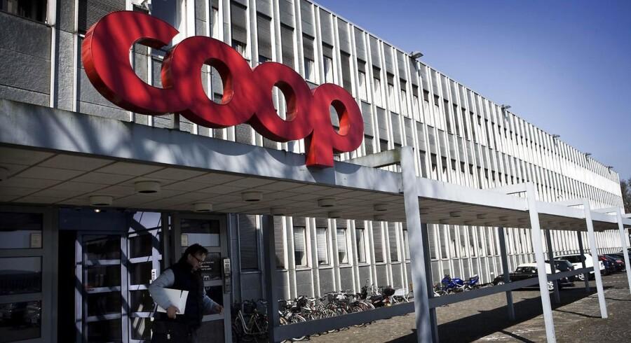 Coop lancerer nu sit eget velfærdsmærke, der ifølge virksomheden skal sætte en høj standard for dyrevelfærd.