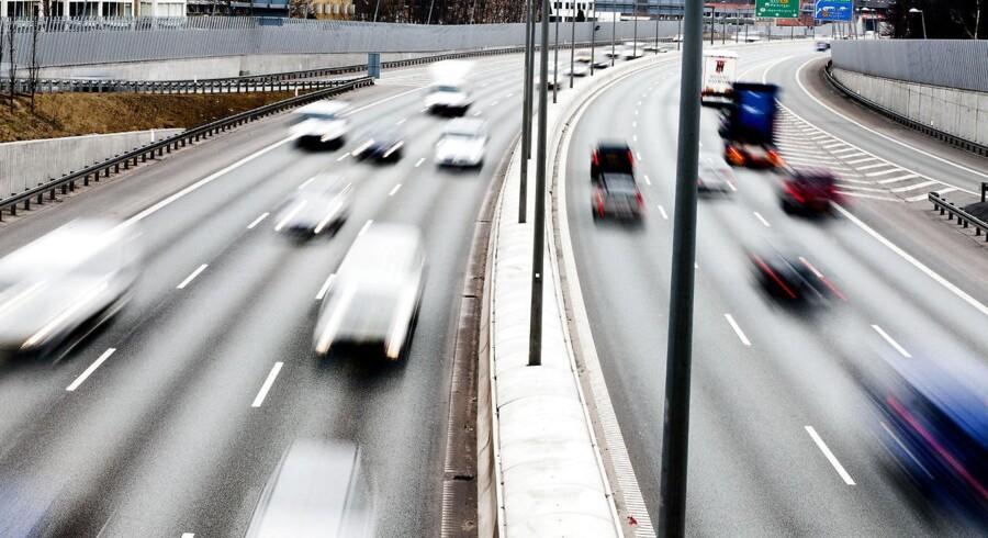 I omegnskommunerne er man ikke positiv over for roadpricing i København.