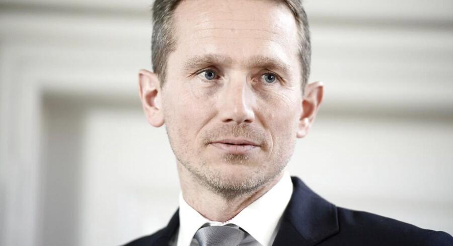 Danmark er duks, når det gælder implementeringen af FNs verdensmål for en bæredygtig udvikling.