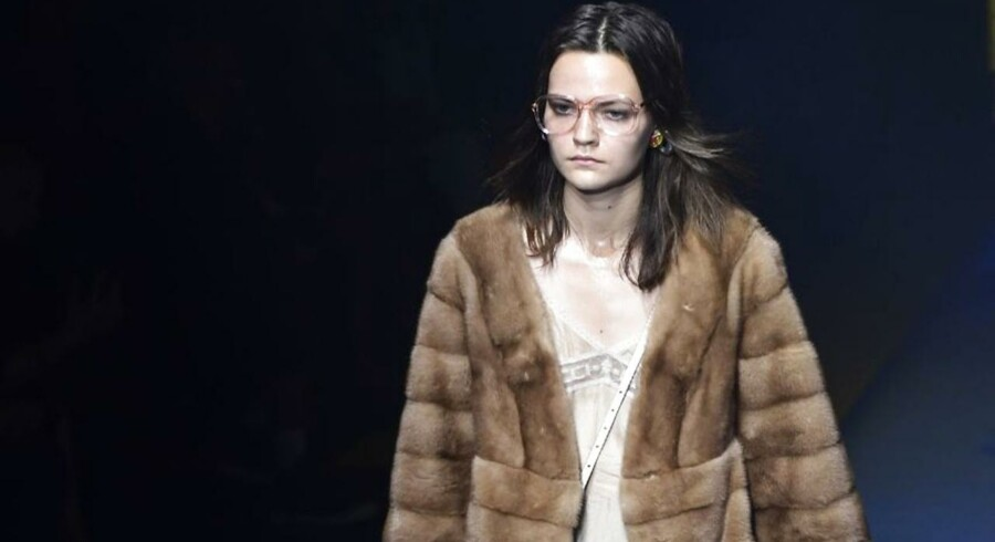Fra 2018 er det slut med pels i Guccis produkter, meddeler modehusets administrerende direktør.