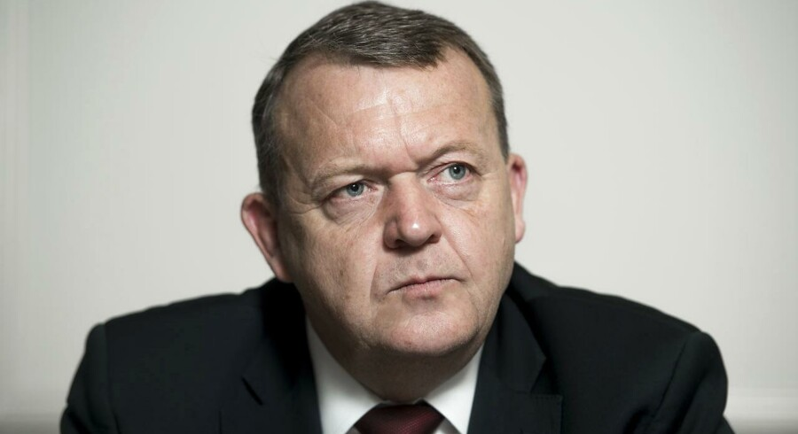 Statsministeren Lars Løkke Rasmussen (V) vil især huske prins Henrik som én, der virkelig levede livet.