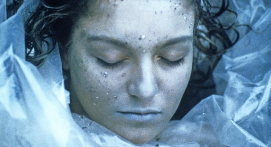 Serien om Laura Palmers dobbeltliv ramte først kloden med otte afsnit i 1990.