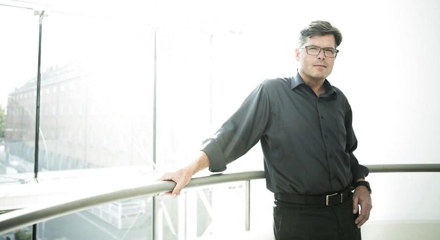 Det kun et år gamle netsupermarked Shobr er i krise. Mogens Elsberg, som er topchef i it-koncernen Bluegarden, har trukket sig fra bestyrelsen i netsupermarkedet Shobr.com.