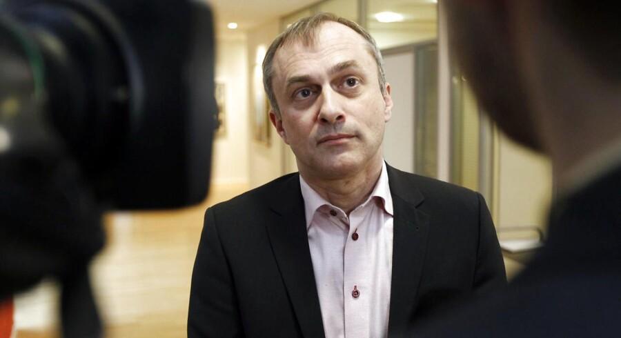 Arkivfoto. Høje-Taastrups borgmester, Michael Ziegler (K), er rystet over situationen i børnehaven Taastruphøj.
