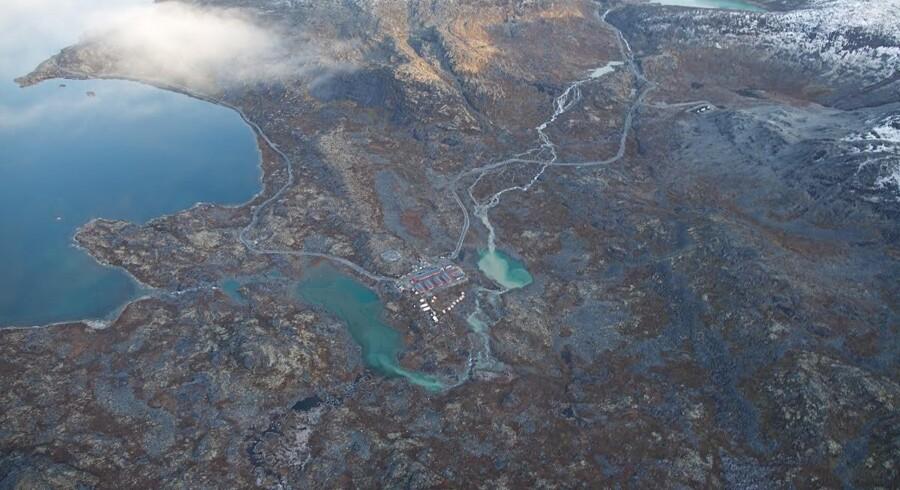 Danske DS Stålkonstruktion skal bygge produktionslinjen til Grønlands første rubinmine, som ligger ca. 200 km. syd for Nuuk.