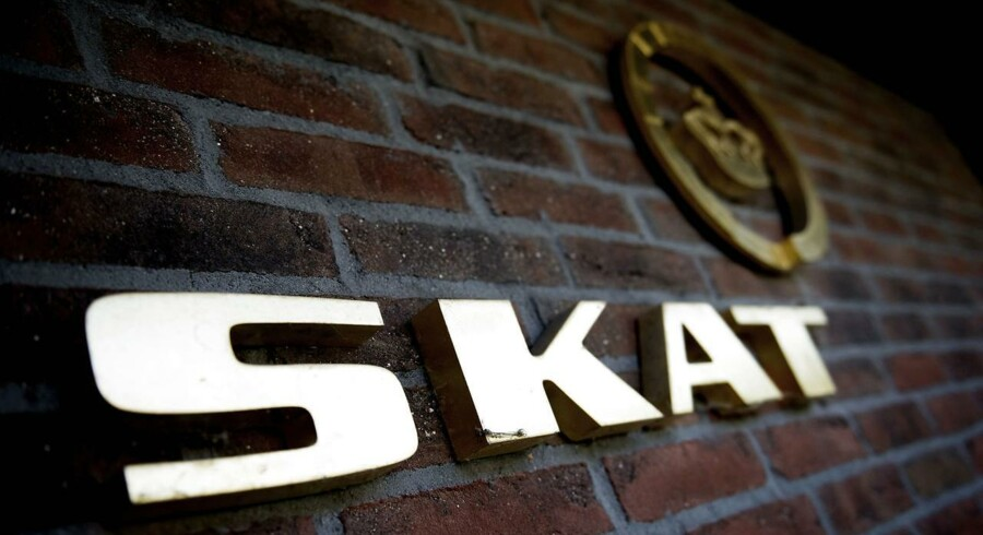 Arkivfoto: Skatteadvokat frygter, at Skat kunne have rejst flere sager om skattely, hvis myndigheden havde handlet før.