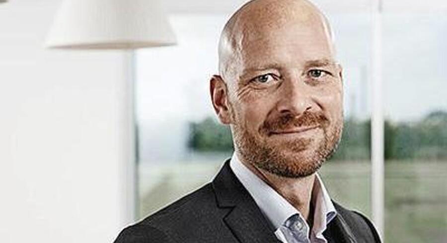 Lars Andreasse, SE