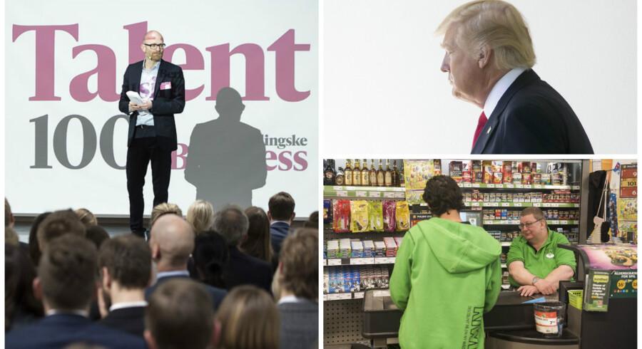 FOTO: Venstre - Sofia Mathiasson, højre øverst - EPA/Michael Reynolds, højre nederst - Mads Joakim Rimer Rasmussen