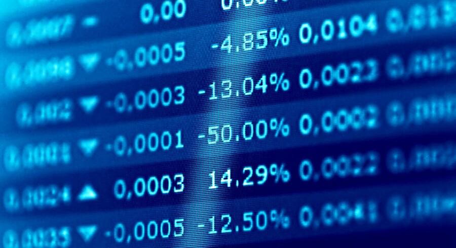 Novozymes, Pandora og DSV har fået en god start på onsdagen, hvor det generelle marked ellers kun er præget af små udsving forud for rentemødet i den amerikanske centralbank i aften.