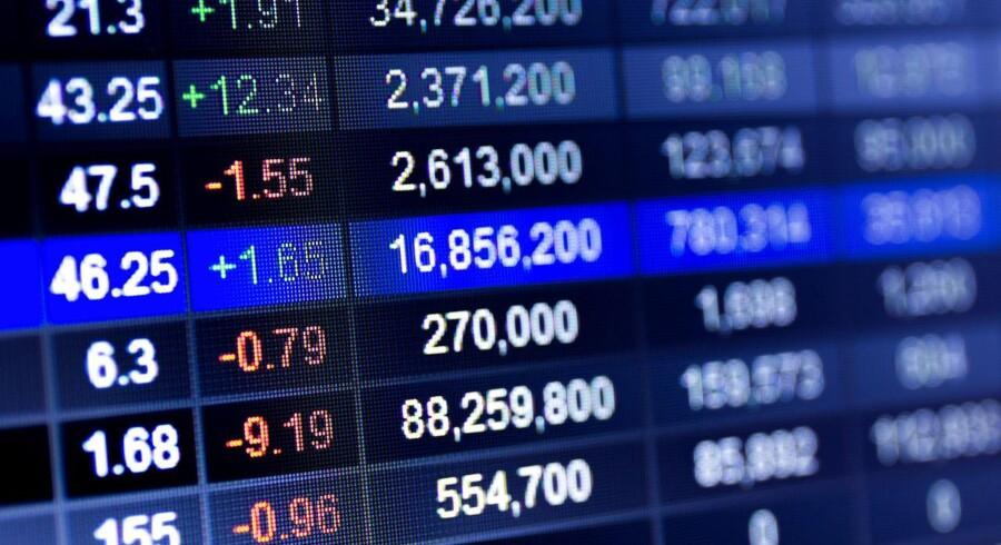 Pandora ligger med en stigning på 1,9 pct. til 636 kr. i et stort set uændret C20 Cap-indeks, der stiger med 0,1 pct. til 1170,78, på en dag hvor det er uden for eliteindekset, at de store stigninger sker.