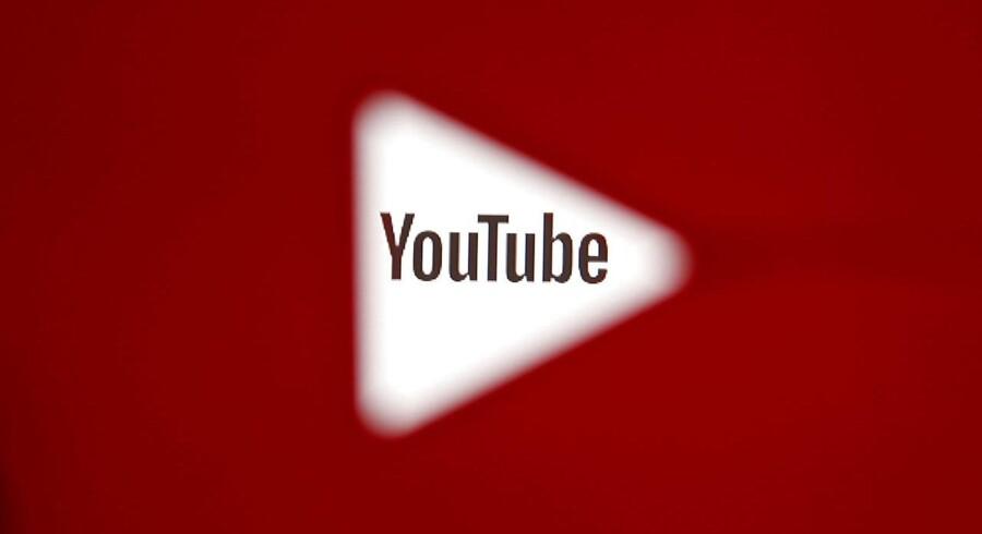 YouTube vil hyre markant flere mennesker til at gennemgå videoer. Ifølge Reuters vil Alphabet bringe antallet af folk, der kigger videoer igennem, op til over 10.000 i 2018.