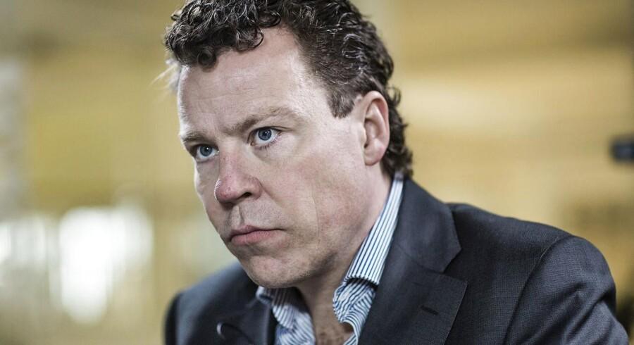 Politiker Morten Helveg Petersen får ingen godtgørelse, efter at han blev udsat for ulovlig overvågning af Se og Hør. Afgørelsen er faldet ved Retten i Lyngby.