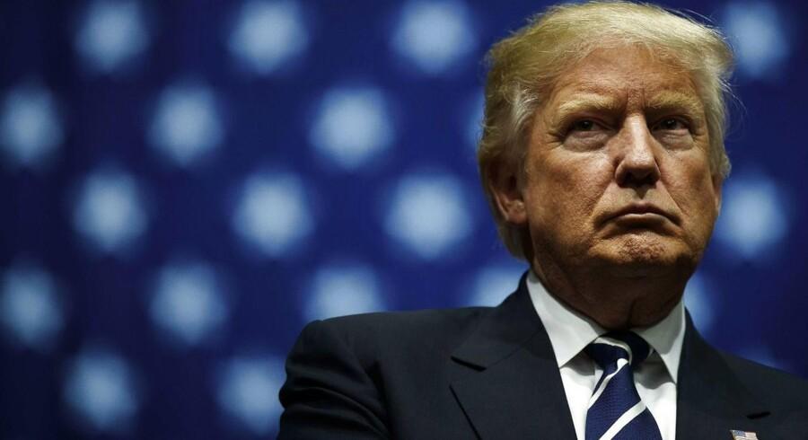 Flere unavngivne kilder har i løbet af de seneste dage fortalt til både NBC News og Fox News, at Trump vil nominere direktør i oliegiganten ExxonMobil 64-årige Rex Tillerson til posten.