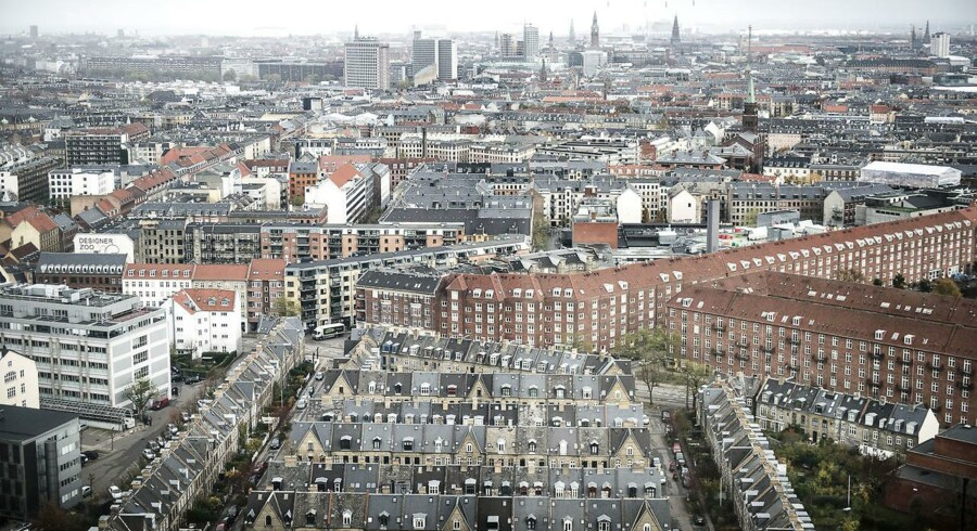 I perioden mellem 2000 og 2014 er Danmarks Bruttonationalprodukt (BNP) pr. indbygger steget med 3,5 procent, når man tager højde for den andel, inflationen har ædt.