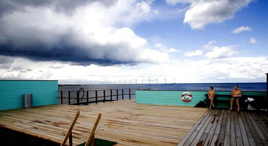 En ny aftale betyder, at man nu skal være medlem for at bruge det populære badeanlæg Helgoland over sommeren.