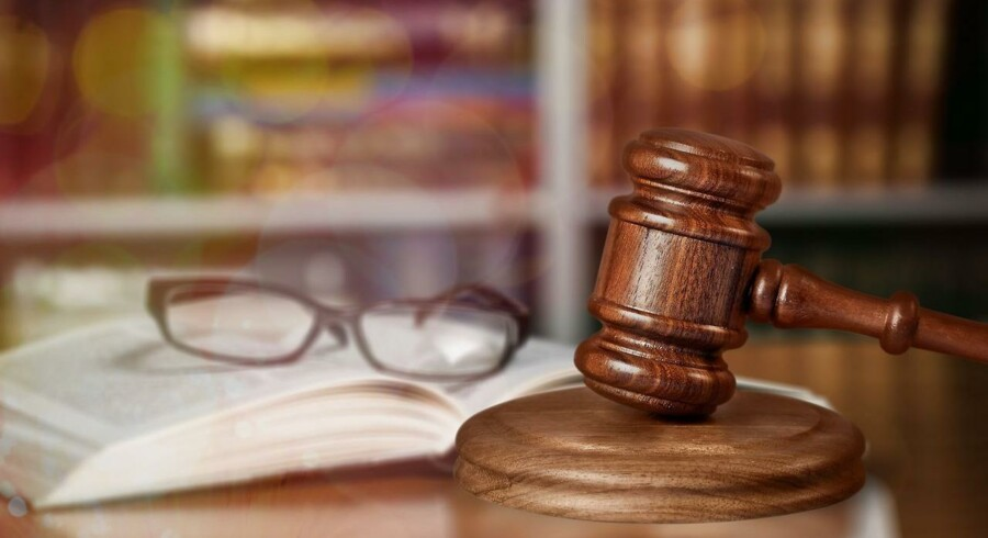 Dommen kan ende med at koste JP/Politikens Hus 100 mio. kroner.