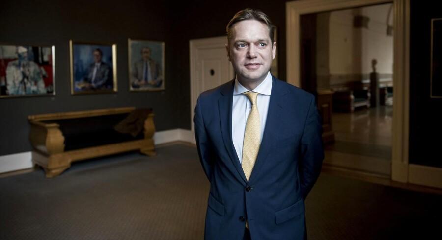 Flere østeuropæere forlader danske job. Flygtninge erstatter dem i stigende grad, viser undersøgelse.