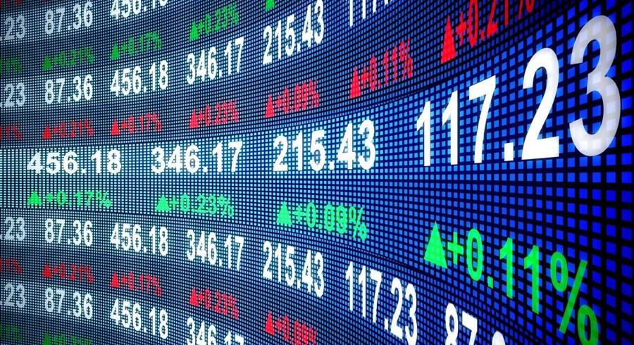 Stockfoto: Pandora kan tage lidt af rampelyset på en dag, der ellers handler om valg i Storbritannien, rentemøde i Den Europæiske Centralbank og høringen af den fyrede FBI-direktør, James Comey, i Senatets efterretningskomité.